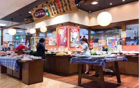 店舗画像:フジグラン川之江店