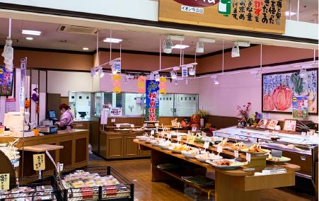 店舗画像:イオン今治店